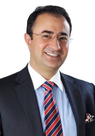 Dr. Shahram Ghotb Sajjadi